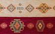 turkish pattern rug - 68654266