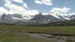Randonné montagne