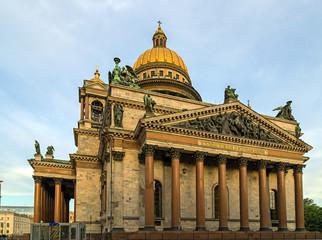 Cathedral Saint Isaac