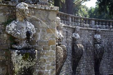 Villa Lante a Bagnaia