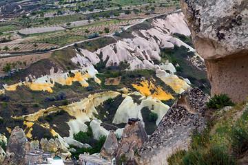 valley Cappadocia