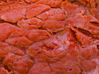 corned beef texture background