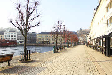 City of Arendal Norway