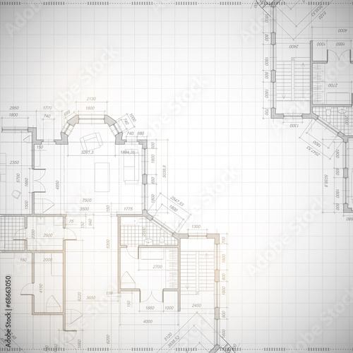 Architectural background. - 68663050
