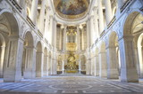 Fototapety 王の礼拝堂 ベルサイユ宮殿