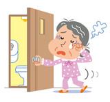頻尿 夜間頻尿 睡眠障害 高齢者 女性