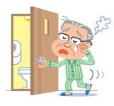 頻尿 夜間頻尿 睡眠障害 高齢者 男性