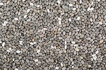 Chia Seeds Texture