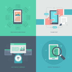 Website Optimization for Mobile