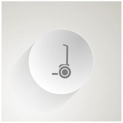 Circle icon for segway
