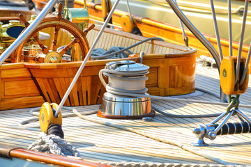 Yacht, dettagli