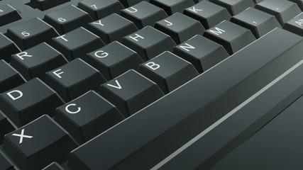 keyboard animation video