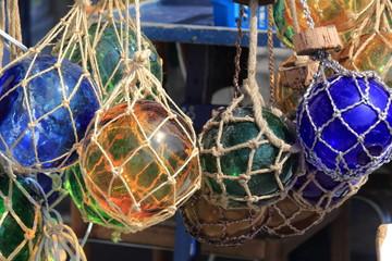 Boules de décoration