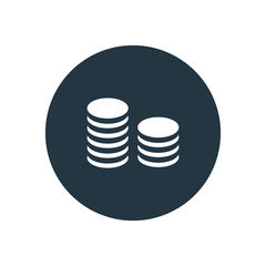 coins icon.