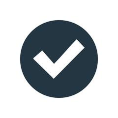 ok icon.