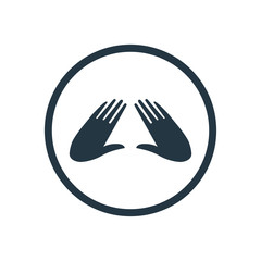 massage icon.