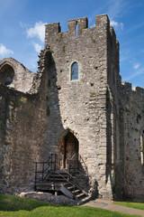 Wales, Chepstow castle