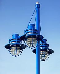 street light lamps