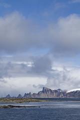 Insel Andoya