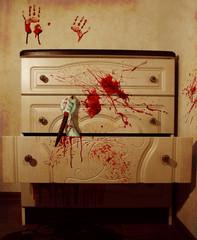 У каждого свой скелет в шкафу