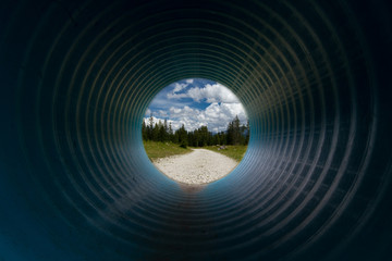 Der Weg ©yvonneweis