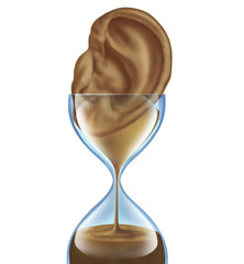 Hearing Aging Loss
