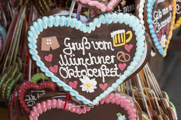 Souvenirs - Oktoberfest
