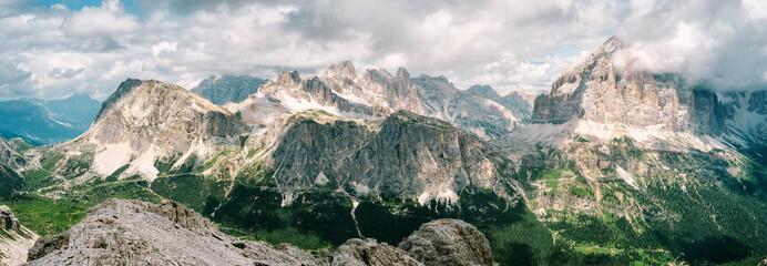 Parco naturale Dolomiti d'Ampezzo
