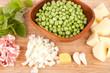 pea soup ingredients