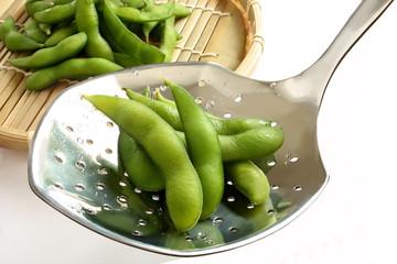 枝豆 調理 豆料理