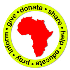 Help for Africa!