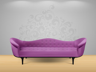 Sofa - home interior