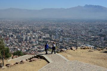 Cochabamba Tourists