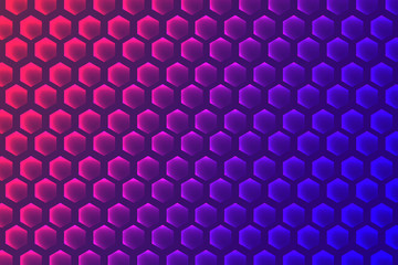 Geometric vector abstract background