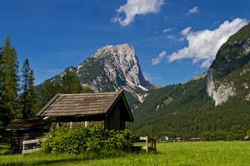Holshütte ©yvonneweis