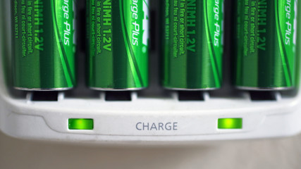 Rechargeable Battries