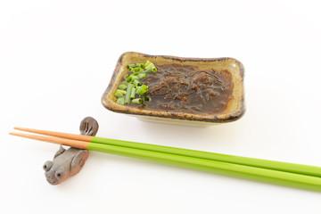 沖縄産のモズク