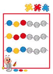gioco dei colori 8