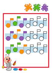 gioco dei colori 6