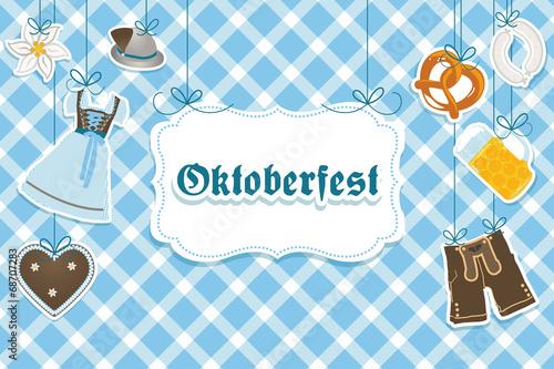 Oktoberfest - 68707283