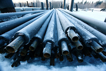 sewer pipe industry