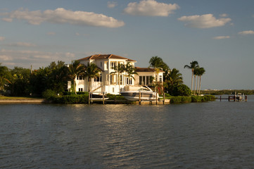 Villa in Fort Myers