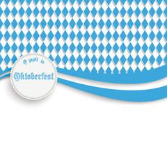 Bavarian Oktoberfest Flyer