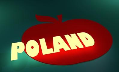 poland sanctions situation metaphor
