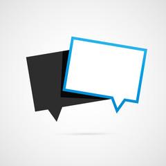 bulle dialogue