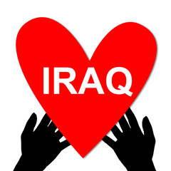 Iraq emergency!