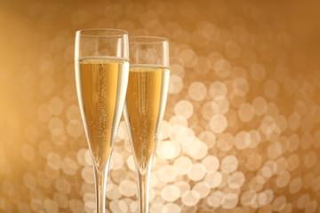 シャンパン、スパークリングワイン