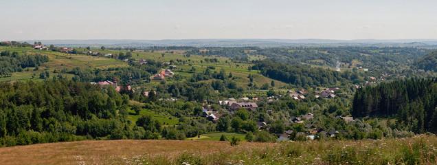 Solonetul Nou village