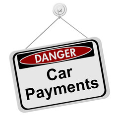Dangers of having Car Payment