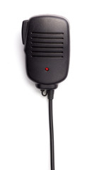 Walkie Talkie Microphone